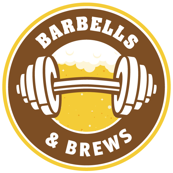 barbells and brews logo