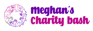 Meghan's Charity Bash Logo