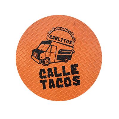 Calle Taco logo